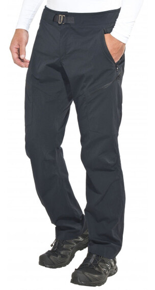 Arc'teryx Palisade Pant Long Men Black